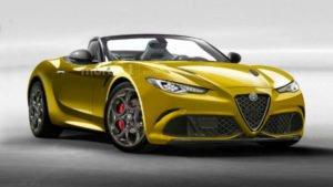 Alfa Romeo 6c 2020 Prezzo