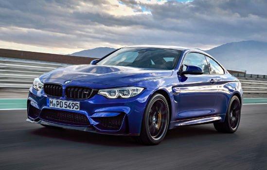 BMW M3 2020 Concept