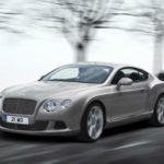 Bentley 2020 Mulsanne