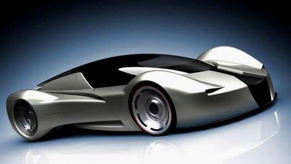Bugatti 2020 Concept