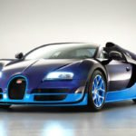 Bugatti Veyron 2020 Supersport