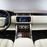 Cadillac Escalade 2020 Interior
