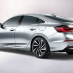 Honda Civic 2020 Concept