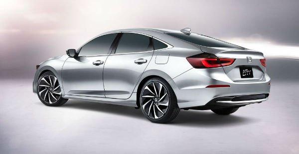 Honda Civic 2020 Concept
