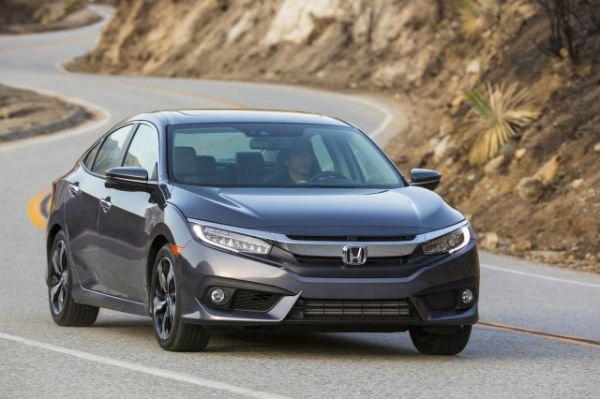 Honda Civic 2020 Pakistan