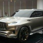 2020 Infiniti QX80 Concept