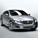 2020 Jaguar XJ Portfolio