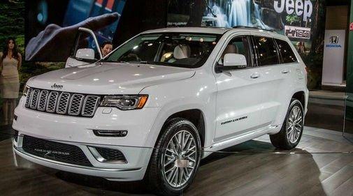 Jeep Cherokee Jeep 2020