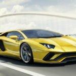 Lamborghini 2020 Aventador