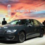 Lincoln MKZ 2020
