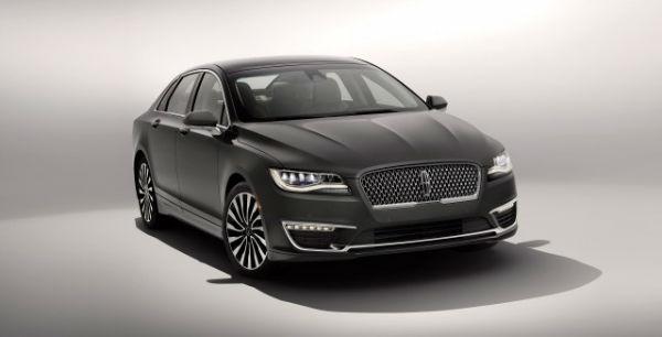 Lincoln MKZ 2020 Hybrid