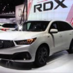 2019 Acura Mdx A Spec