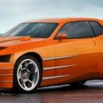 2020 Pontiac GTO Concept