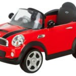 Mini Cooper For Kids
