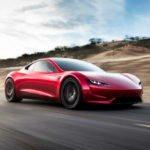 Tesla Roadster 2020 Top Speed