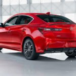 2019 Acura ILX Premium Package