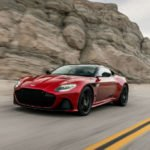 2019 Aston Martin DBS Superleggera Wallpaper