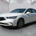 2019 Acura RLX Sport