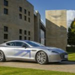 New Aston Martin Rapide 2019