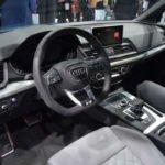2019 Audi Q3 Interior