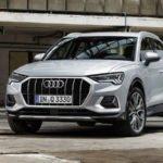 2019 Audi Q3 S Line