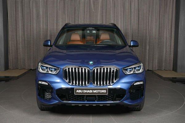 2019 BMW X5M