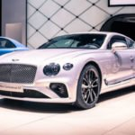 2019 Bentley Continental GT Supersports