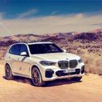 BMW X5 2019 Model