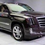 2019 Cadillac Escalade Concept