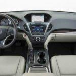 2020 Acura MDX Interior