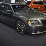 2019 Chrysler 300 SRT