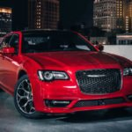 2019 Chrysler 300 Sport