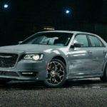 2019 Chrysler 300 V-8