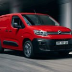 2019 Citroen Berlingo Enterprise