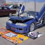 Acura Integra Body Kits