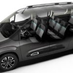 Citroen Berlingo XL 2019