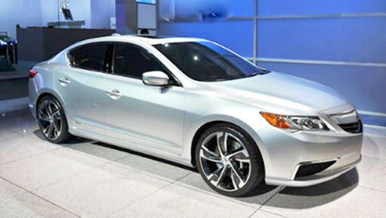 TLX Type S 2020