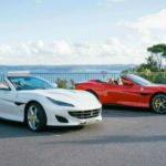 2019 Ferrari Portofino Colors