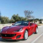 2019 Ferrari Portofino Convertible