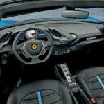 2019 Ferrari Portofino Interior