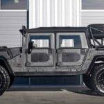 2019 Hummer H1 Truck