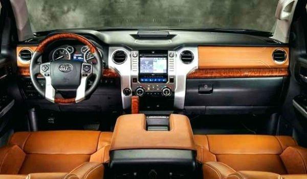 2019 Hummer H2 Interior