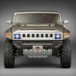 2019 Hummer H4 Facelift