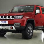 2019 Hummer Jeep
