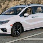 Honda Odyssey 2019 Elite