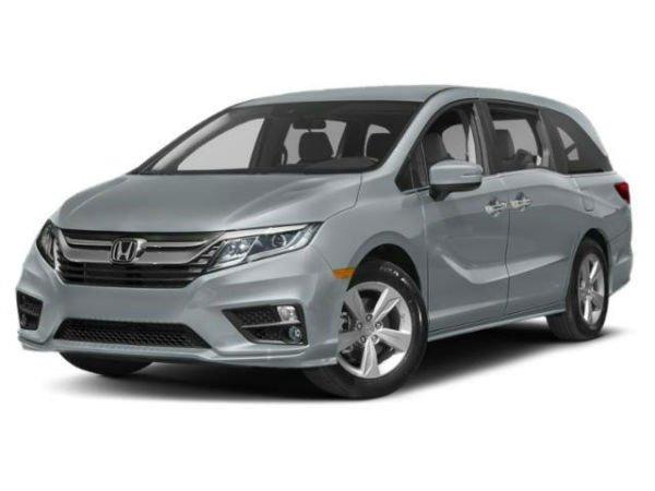 Honda Odyssey 2019 Touring
