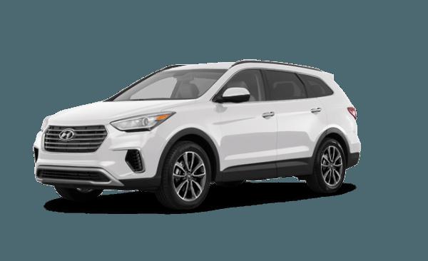 2019 Hyundai Santa FE XL Lmited Ultimate