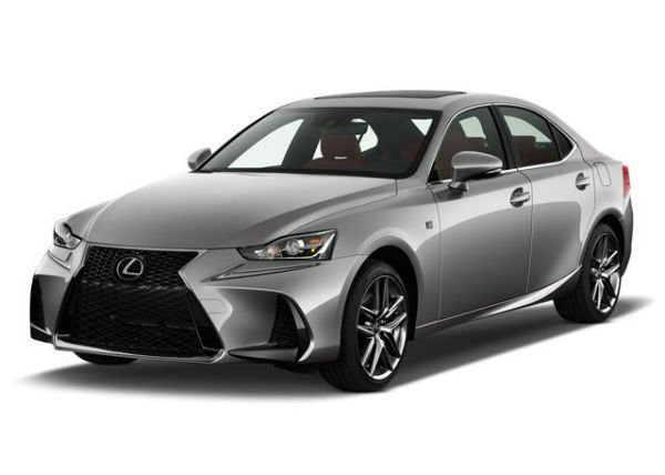 2019 Lexus IS 250