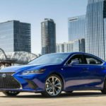 2019 Lexus IS 350 F Sport