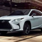 2019 Lexus IS 350 F Sport AWD
